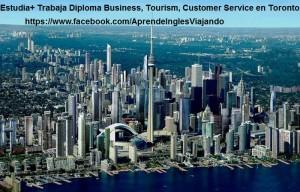 Toronto-aprendeinglesviajandoCanada