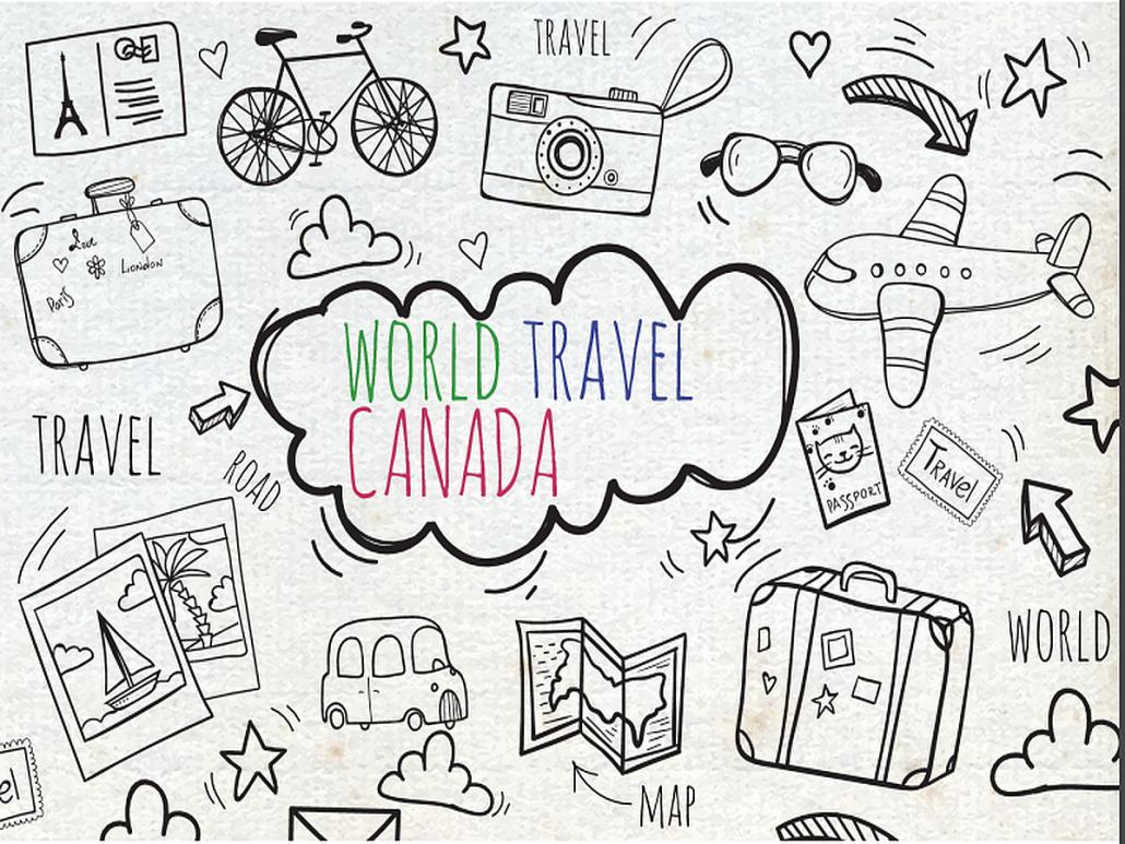 Primeros pasos en suelo Canadiense - Aprende Ingles Viajando